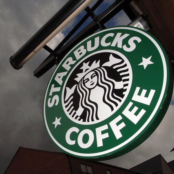 Drop Everything: Starbucks May Introduce a Zombie Frappucino Soon