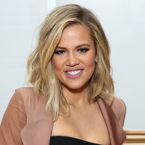 Khloé Kardashian 'Can't Wait' to Pass on This Holiday Tradition to Her 'Little One'