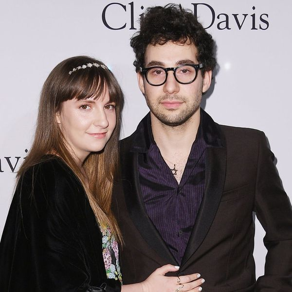 Lena Dunham and Jack Antonoff Have Split After Five Years