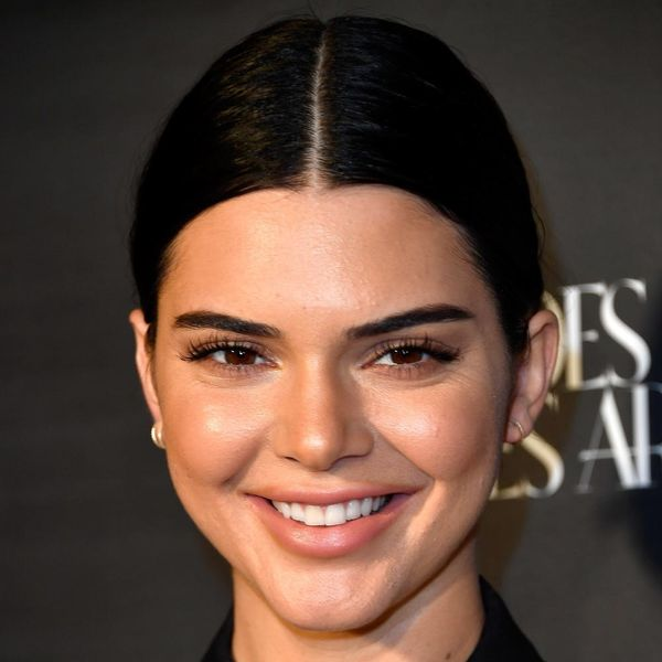 Kendall Jenner Just Wore *the* Most Extra Pants We've Ever Seen