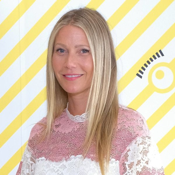Gwyneth Paltrow on Why Her Relationship With Brad Falchuk Is 'Sometimes Very Uncomfortable'