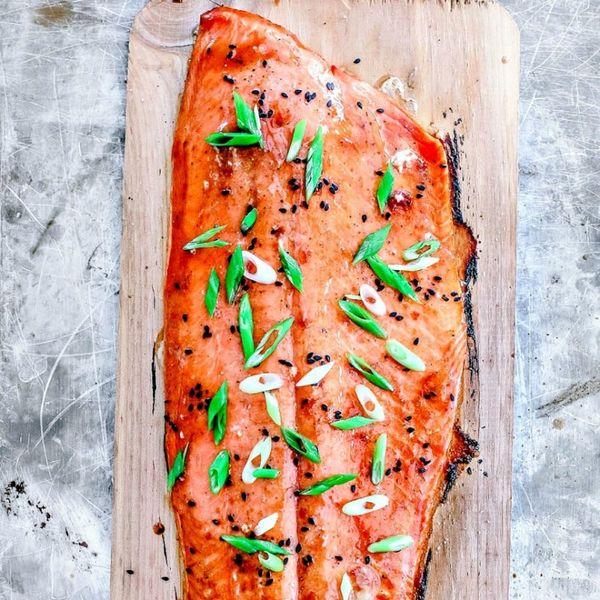 4 Fabulous Ways to Cook Salmon