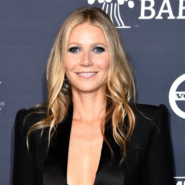 Gwyneth Paltrow Just Confirmed She's Engaged to Brad Falchuk!