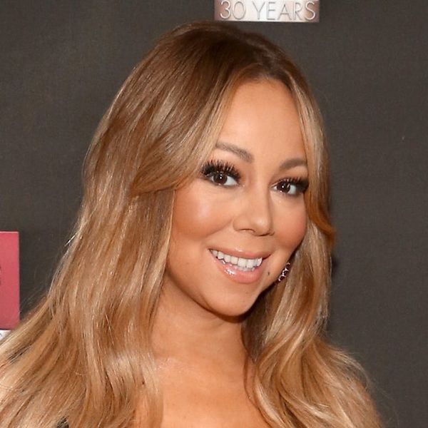 Mariah Carey Just Singlehandedly Cancelled Brunch Forever With a Single Tweet