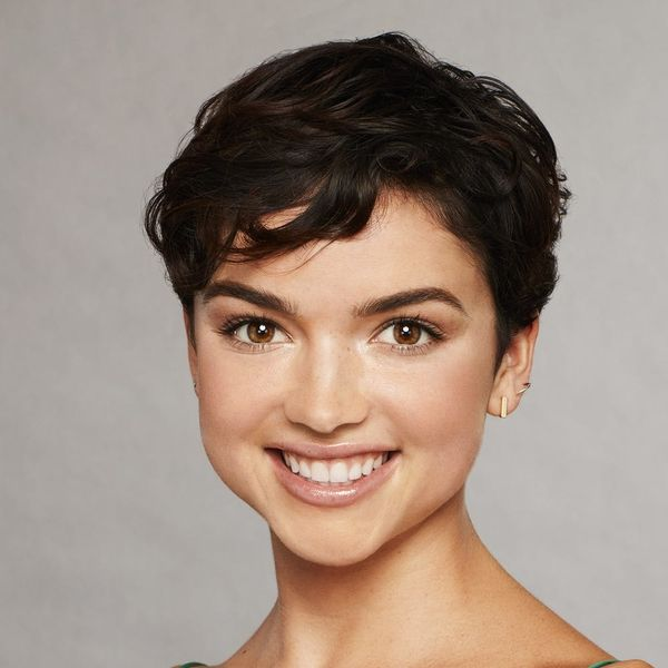 *This* Is the Common Beauty Habit 'Bachelor' Contestant Bekah Martinez Sometimes Skips