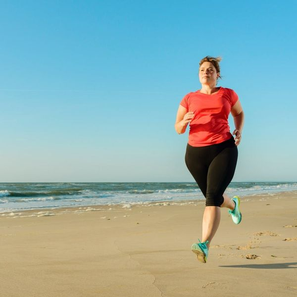 Here's What Happened When I Went From Couch Potato to Exercising for 30 Days Straight