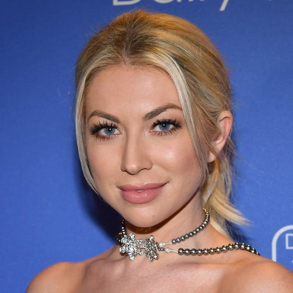 Stassi Schroeder Is Under Fire (Again) for a SUPER Controversial Photo Caption