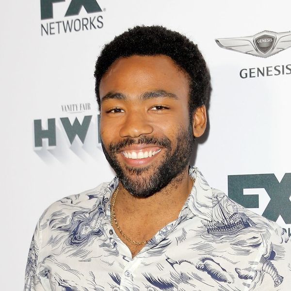 """Lion King"" Star Donald Glover Is a Daddy Twice Over!"