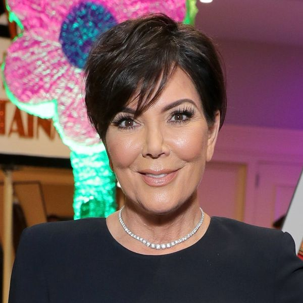 Kris Jenner Pulled the Sneakiest Stunt to Keep Tabs on Her Mom