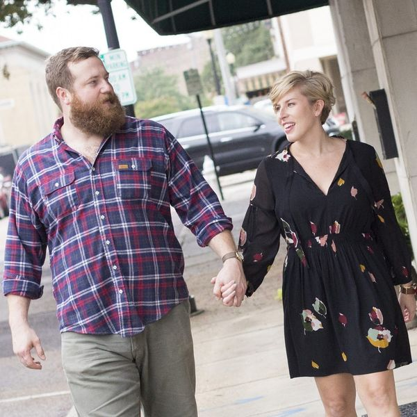 """HGTV's """"Home Town"""" Stars Ben and Erin Napier Are Expecting a Baby Girl!"""