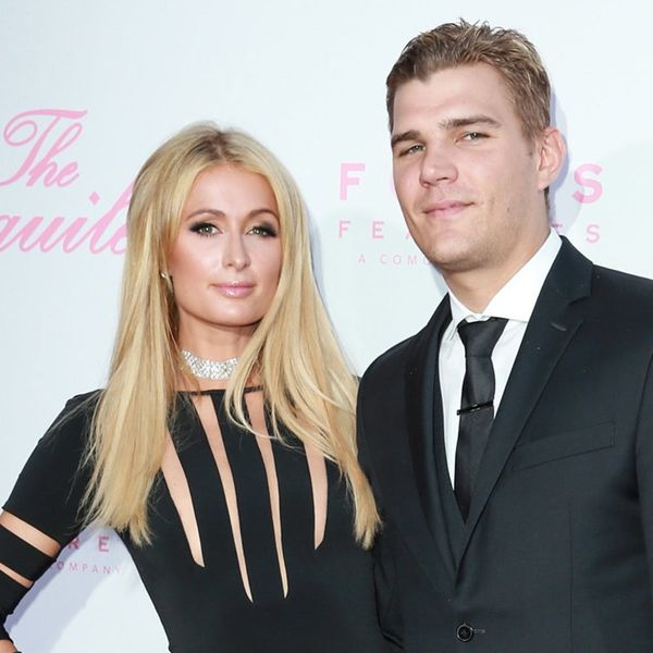 All the Deets on Paris Hilton's MASSIVE Engagement Ring