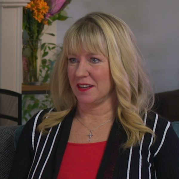 Tonya Harding Says She 'Knew Something Was Up' Before Nancy Kerrigan Was Attacked