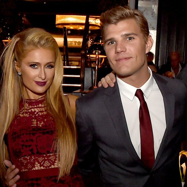 Paris Hilton Is Engaged to Chris Zylka — See the Proposal Pics!