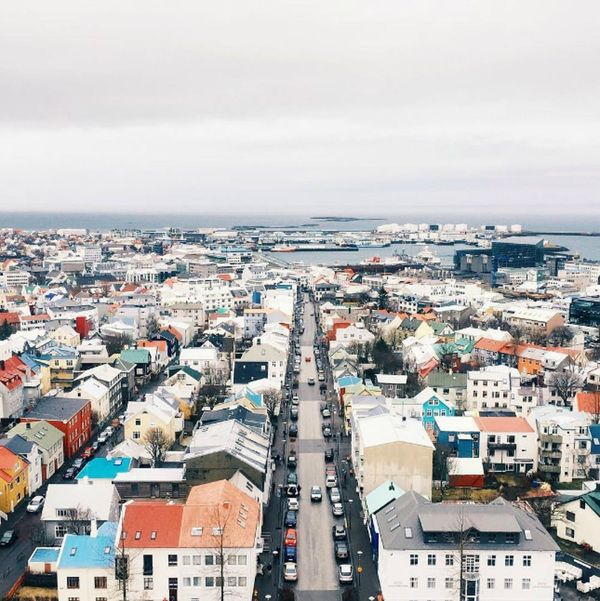 Iceland Has Made it Illegal to Pay Men and Women Differently for the Same Work