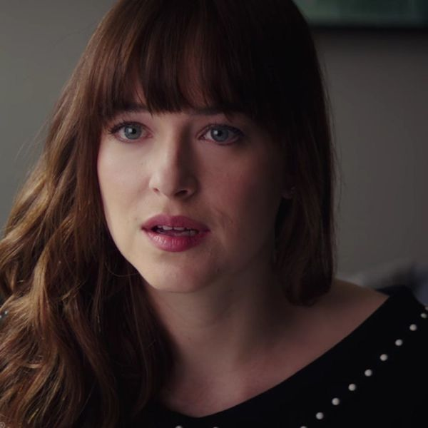 Anastasia Learns She's Pregnant in the New 'Fifty Shades Freed' Trailer