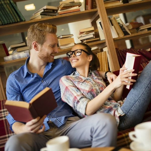 These Are the Books Most People Lie About Reading in Their Dating Profile