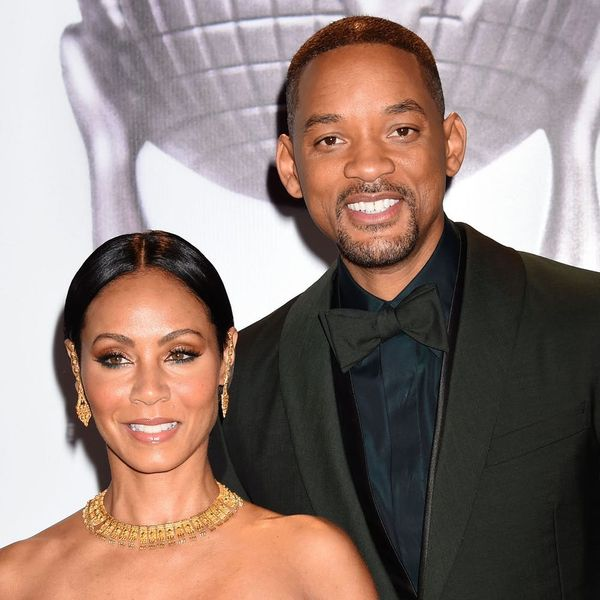 You Have to Read Will Smith's Heartfelt Post to Jada Pinkett Smith on Their 20th Anniversary