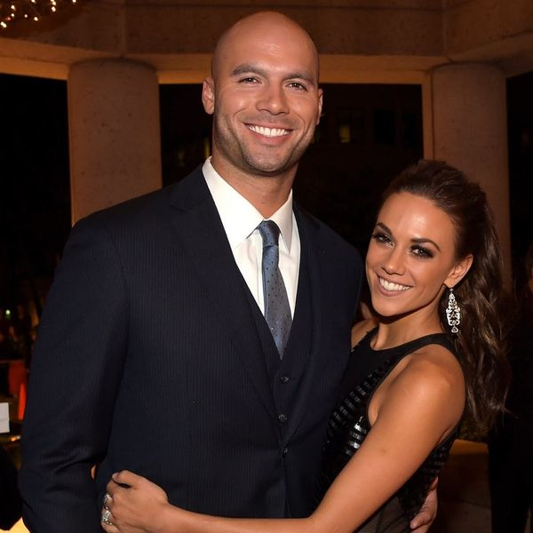 Jana Kramer and Husband Mike Caussin Renew Their Wedding Vows After a Heartbreaking Year
