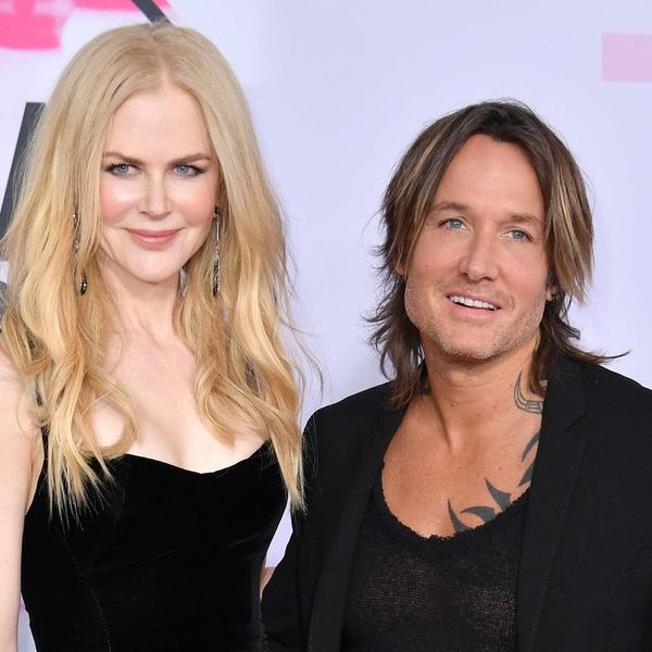 Nicole Kidman and Keith Urban Shut Down Andy Cohen on Live TV for Asking About Her Awkward Clapping
