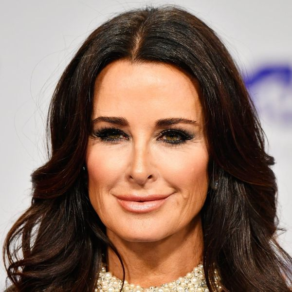 Kyle Richards Umansky's Home Was Robbed of More Than $1 Million in Jewels