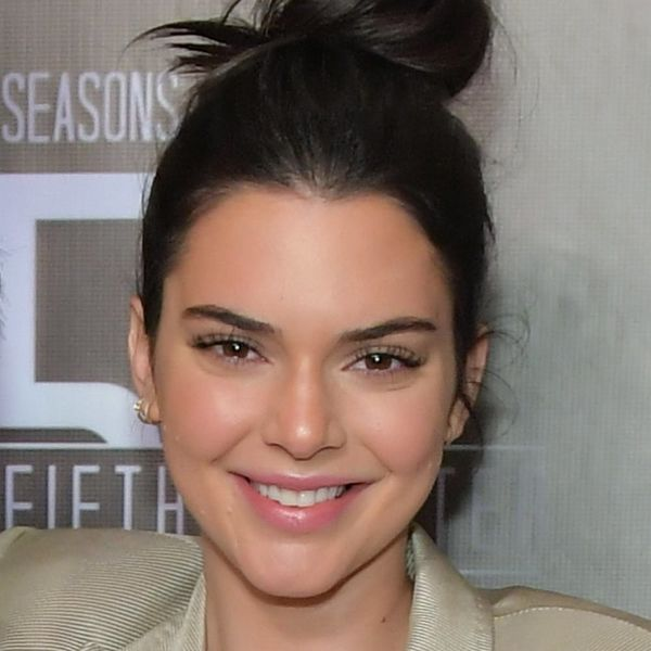Kendall Jenner's Response to Speculation She's Pregnant Will Make You Cheer