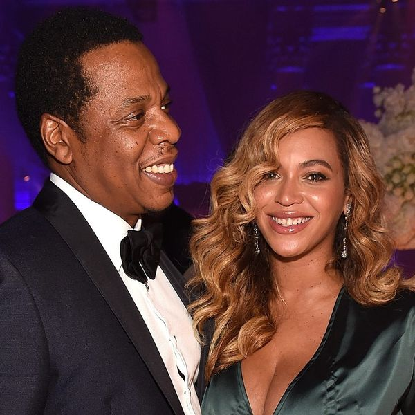 Here's the Insane List of Celebs Featured in JAY-Z's New Music Video
