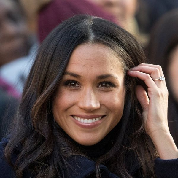 Meghan Markle's 3 Recurrent NYE Resolutions Are SO Relatable