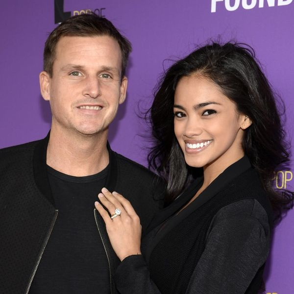 Disney Fans Will LOVE the Name Rob and Bryiana Dyrdek Chose for Their New Baby Girl
