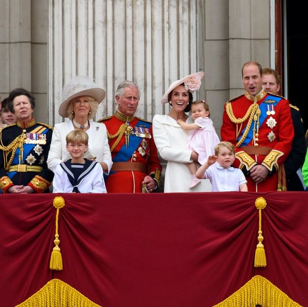 You'll Never Guess Which Royal Family Members Did the Most Official Engagements This Year