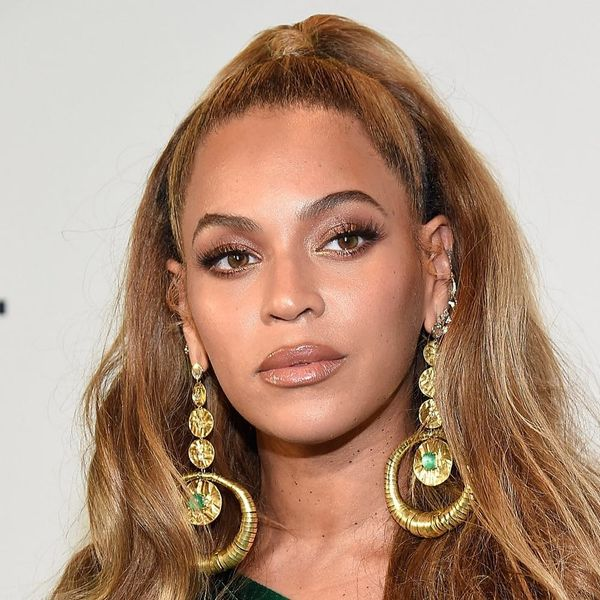 Beyoncé Just Debuted the Haircut Every Celebrity Mom Is Getting