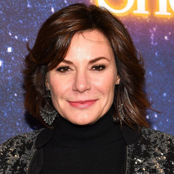 """""""Real Housewives of New York"""" Star Luann de Lesseps Checks into Rehab After Arrest"""