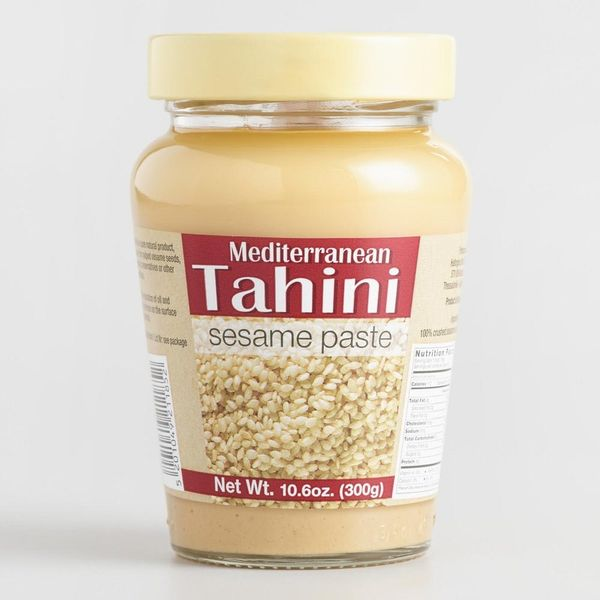 What Is Tahini and How You Can Use It Beyond Hummus