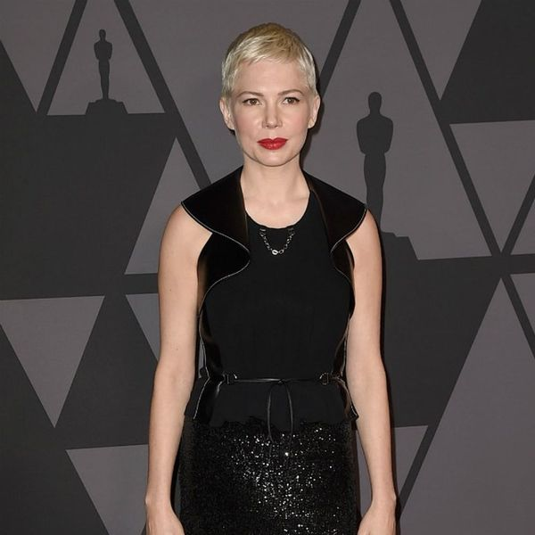 Michelle Williams Spoke Candidly About Co-Star Kevin Spacey's Replacement