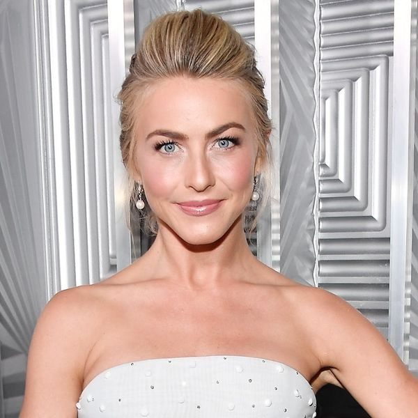 Julianne Hough Says She Was Called Fat 'Every Day' While Filming a Movie