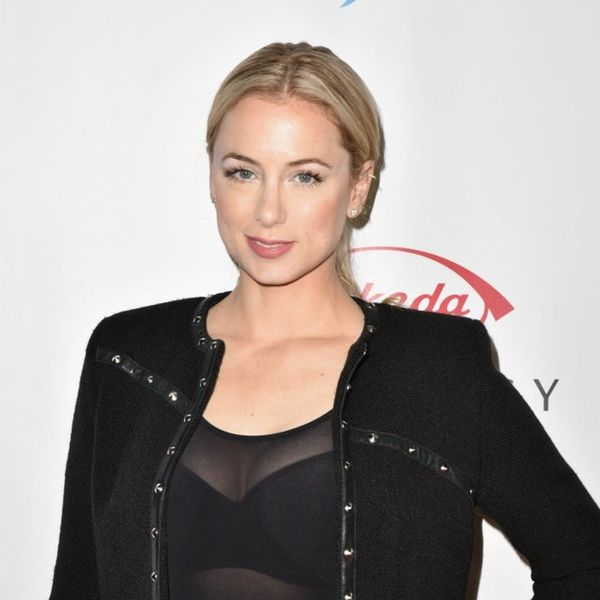 Comedian Iliza Shlesinger Hosted a Women-Only Show and a Man Sued Her