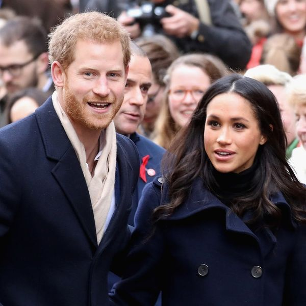 Meghan Markle's Half-Sister Responds to Prince Harry's Comment About Family