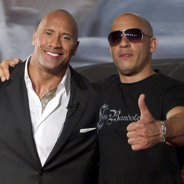 Vin Diesel, Dwayne Johnson, and Gal Gadot Are Among the Top-Grossing Actors of 2017