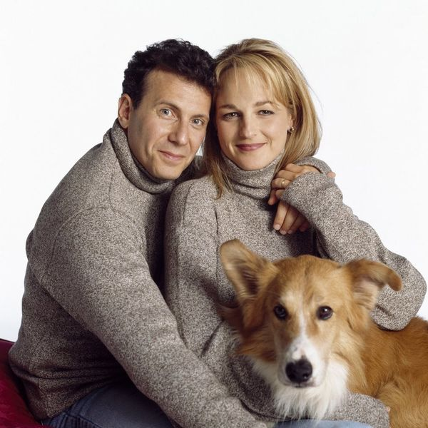 A 'Mad About You' Reboot With Paul Reiser and Helen Hunt Is in the Works!