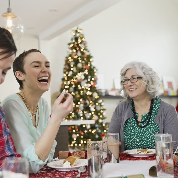 10 Fun Ideas for Grown-Up Family Time During the Holidays
