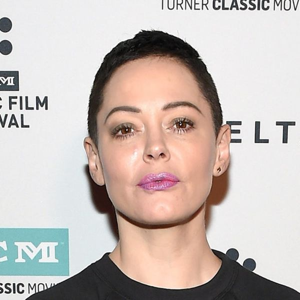 Here's Why Rose McGowan Is Calling Out Meryl Streep