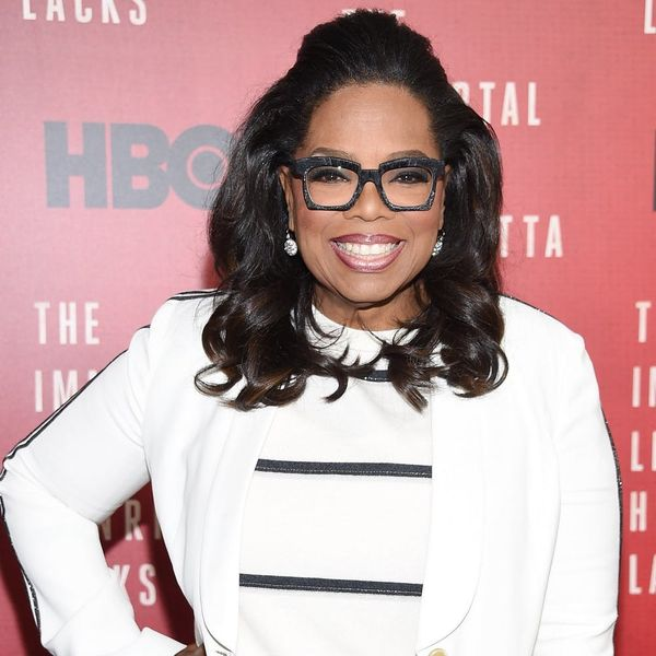 Is Oprah Winfrey's Recent Twitter Activity Hinting at a 2020 Run for President?