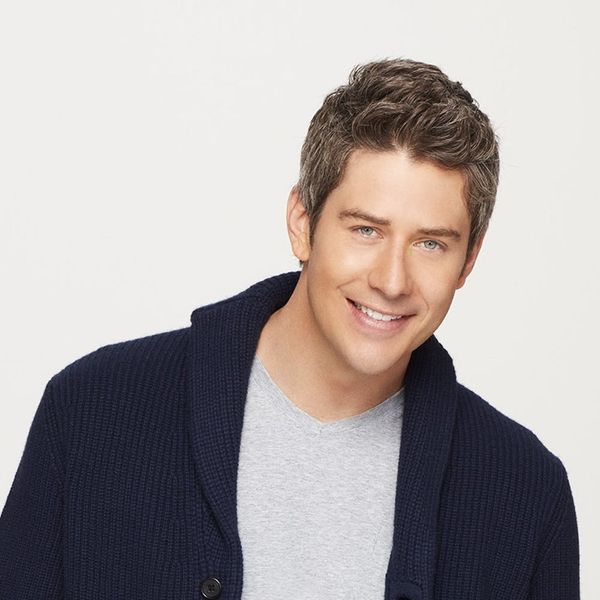'Bachelor' Arie Luyendyk Jr. Just Shared a Spoiler About His Season