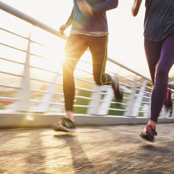 3 Foolproof Tips for Beginner Runners