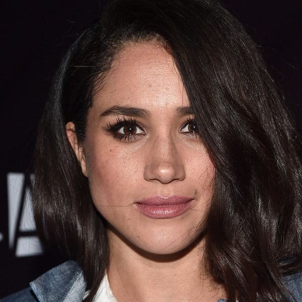 Meghan Markle's Dog Is Reportedly Suffering from 2 Broken Legs