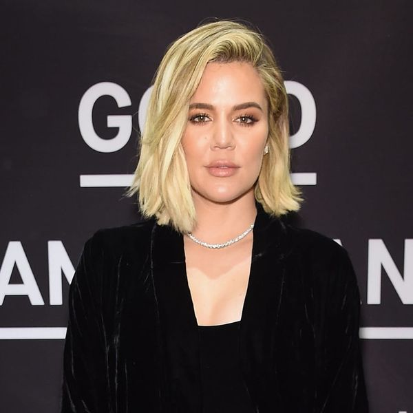 Fans Think This Instagram Comment Proves Khloé Kardashian Is Preggers