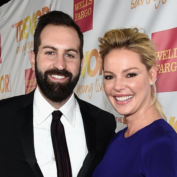 Katherine Heigl's 10-Year Anniversary Message to Josh Kelley Will Make You Weep