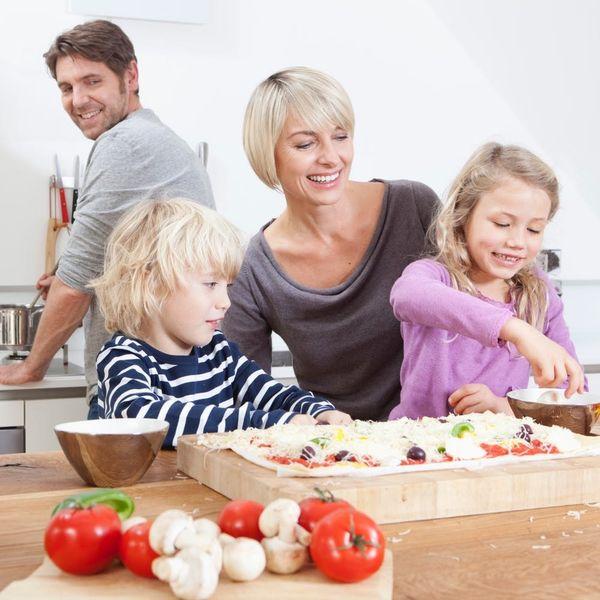 10 Kid-Friendly Pizza Recipes Your Whole Family Will Enjoy