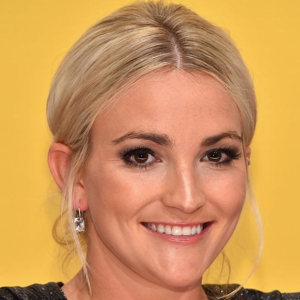 Jamie Lynn Spears Is Pregnant With Her Second Child!