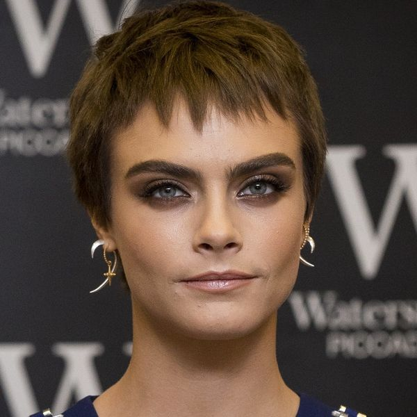 People Are Seriously Peeved Over Cara Delevingne's New Jimmy Choo Campaign