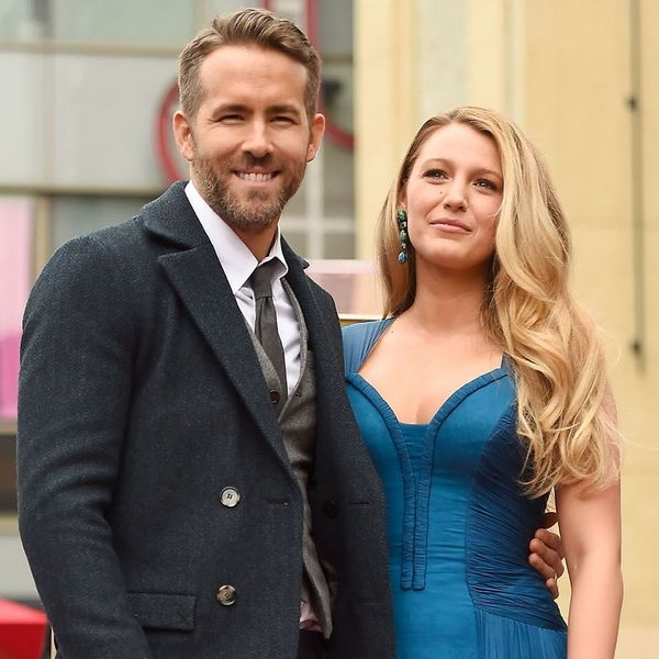 Blake Lively Is Roasting Ryan Reynolds for His *Unique* Christmas Cookies